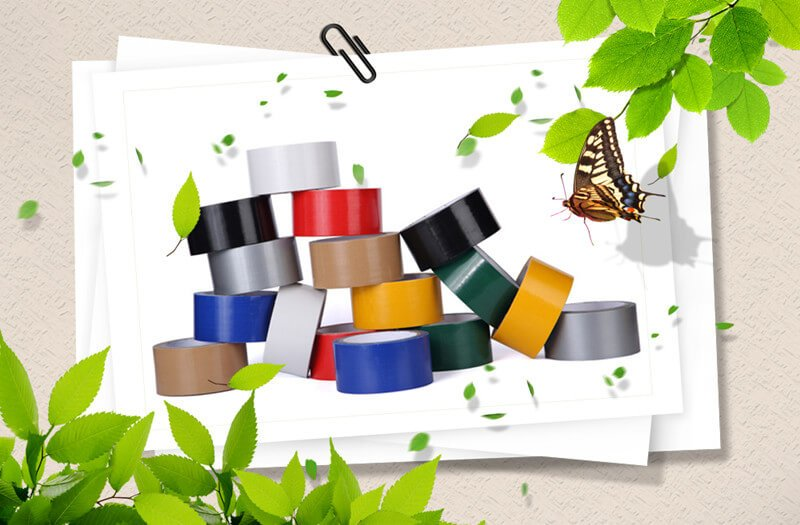 Duct Tape Supplier