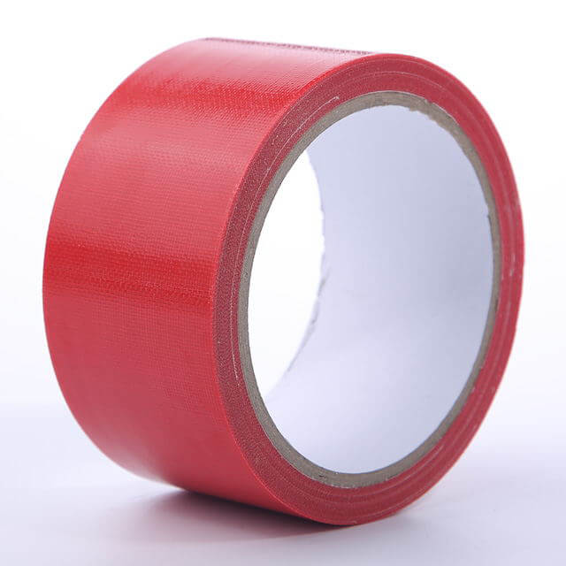 Colorful Cloth Duct Tape
